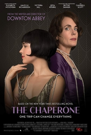 The Chaperone (2019)